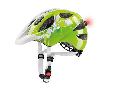 UVEX Hero Childrens Cycle Helmet