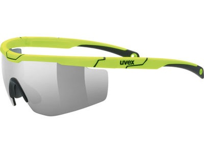 UVEX Sportstyle 117 Glasses  Yellow  click to zoom image