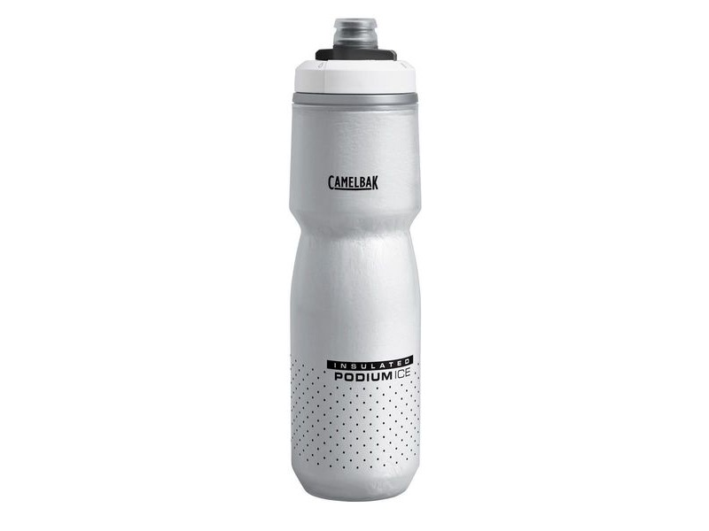 CAMELBAK Podium Ice Insulated Bottle 620ml click to zoom image