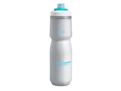 CAMELBAK Podium Ice Insulated Bottle 620ml 620ML/21OZ LAKE BLUE  click to zoom image