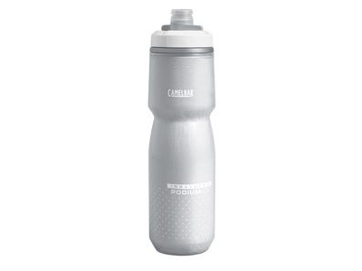 CAMELBAK Podium Ice Insulated Bottle 620ml 620ML/21OZ WHITE  click to zoom image