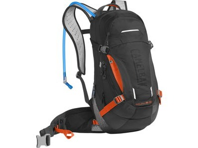 CAMELBAK Mule LR15 Black/Laser Orange