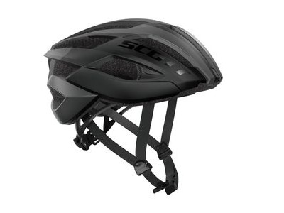 SCOTT Arx Helmet Small Black  click to zoom image