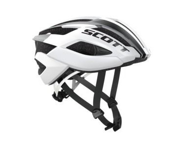SCOTT Arx Helmet Small White  click to zoom image