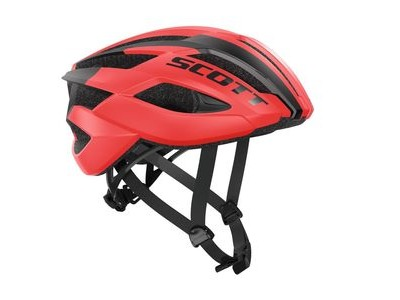 SCOTT Arx Helmet Small Red  click to zoom image