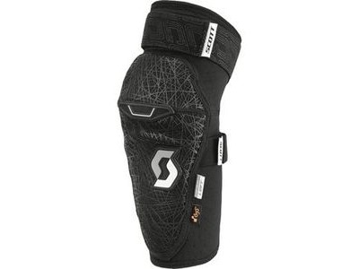 SCOTT Elbow Guards Grenade Pro Black