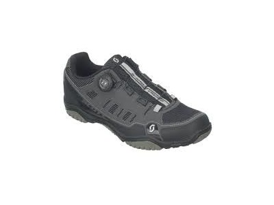 SCOTT Crus-R Boa Anthracite/Black