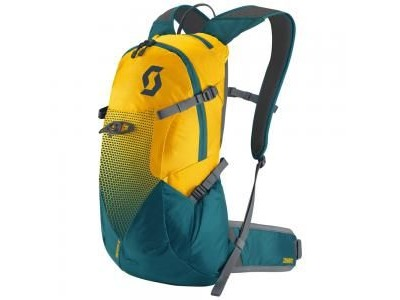 SCOTT Pack Trail Rocket FR 12