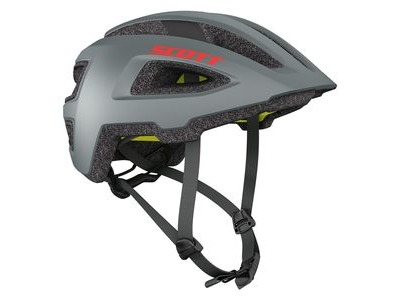 SCOTT Groove Plus (CPSC) Helmet Dark Grey