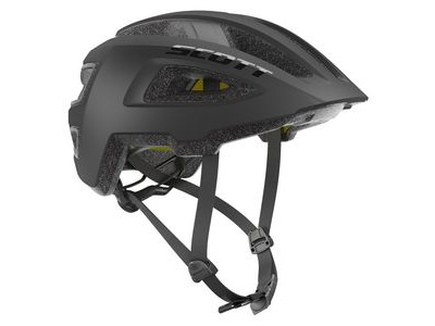 SCOTT Groove Plus (CPSC) Helmet Black