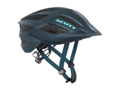 SCOTT ARX MTB Plus Helmet Dark Blue