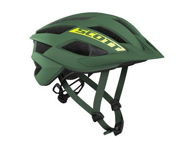 SCOTT ARX MTB Plus Helmet Dark Green