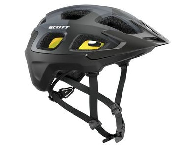 SCOTT Vivo Plus Helmet Black Camo