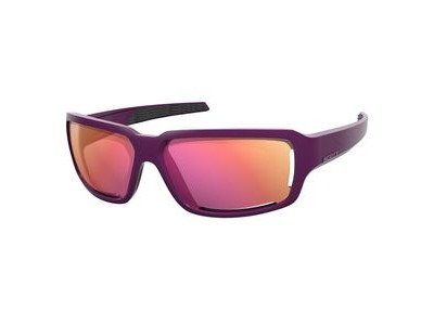 SCOTT Scott Obsess ACS Glasses  Purple/Pink Chrome  click to zoom image