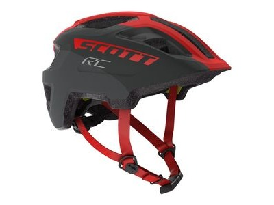 SCOTT Spunto Junior Plus RC Grey/Red