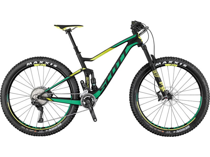 SCOTT Contessa Spark 710 Plus click to zoom image