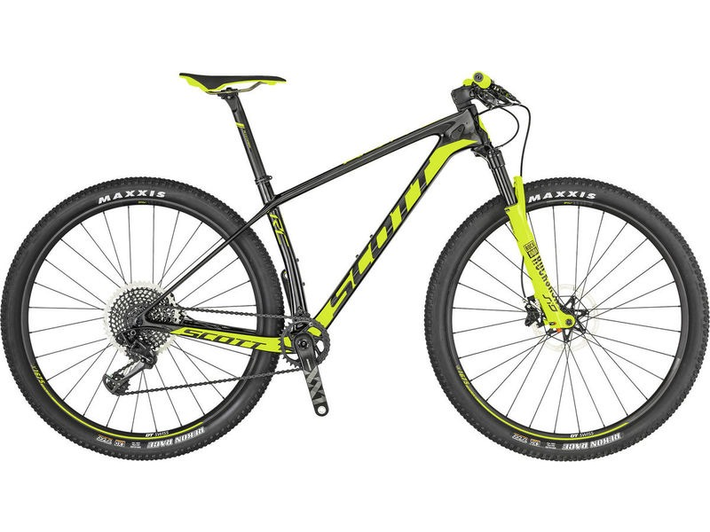 Mountain Bikes Hardtail 29er