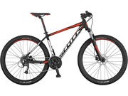 SCOTT Aspect 750 XS black/white/red  click to zoom image