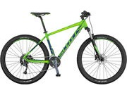 SCOTT Aspect 940 S green/blue/light green  click to zoom image