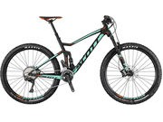 SCOTT Contessa Spark 720 2017