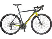SCOTT Addict Gravel 30 disc 2018