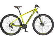 SCOTT Aspect 750 XS Yellow / Black / Red  click to zoom image
