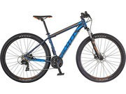 SCOTT Aspect 760 XS Dark Blue / Blue / Orange  click to zoom image