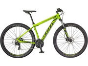 SCOTT Aspect 760 XS Green / Black / Yellow  click to zoom image