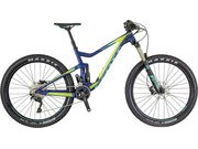 SCOTT Contessa Genius 730 2018
