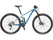 SCOTT Contessa Spark 920 2018