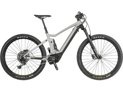 SCOTT Strike eRide 730 2019