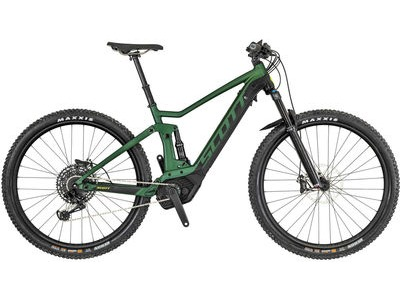 SCOTT Strike eRide 910 2019