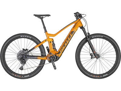 SCOTT Strike eRide 920 2020