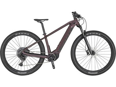 SCOTT Contessa Aspect eRide 910 2020