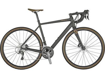 SCOTT Speedster Gravel 40 2021