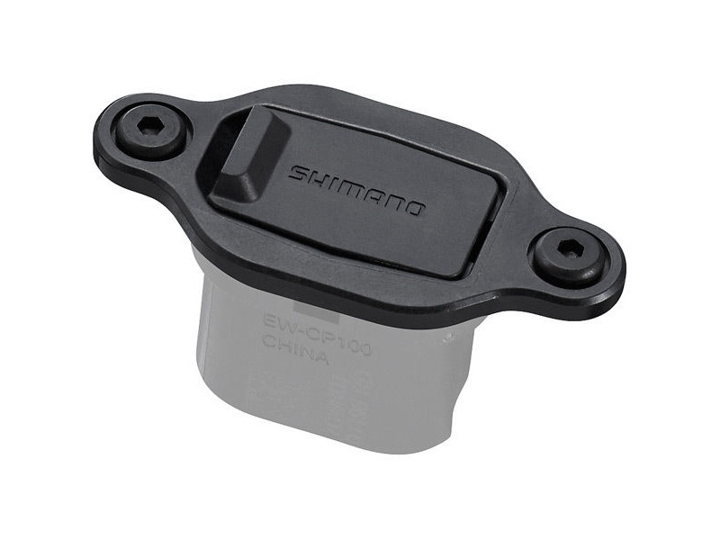 SHIMANO EW-CP100 satellite charging port, cable length 550 mm click to zoom image