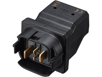 SHIMANO SM-BTE80 charging adapter for BT-E8030 / E8035
