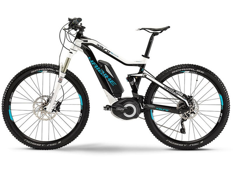 HAIBIKE XDURO Fullseven RC click to zoom image
