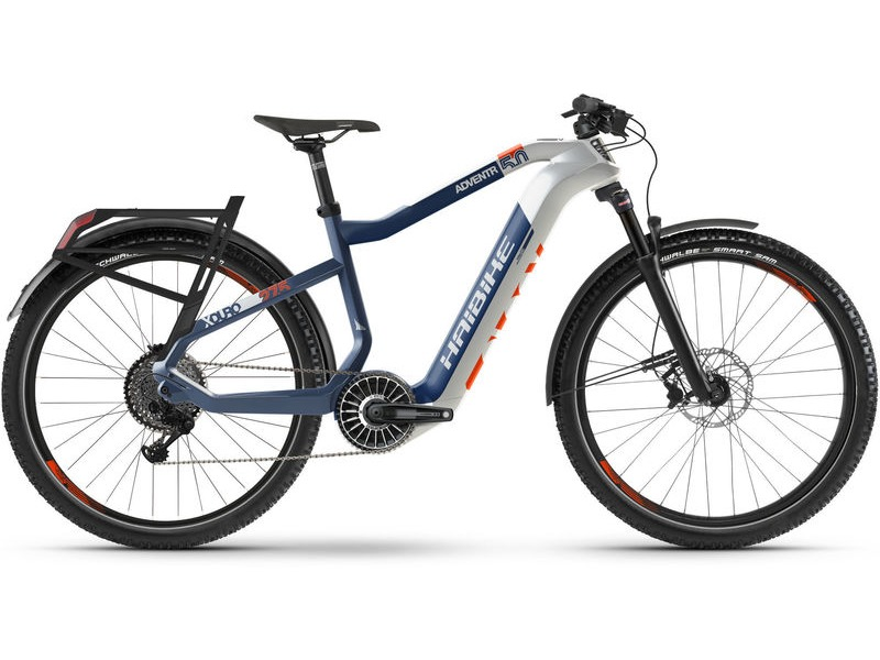 HAIBIKE XDURO Adventr 5.0 click to zoom image
