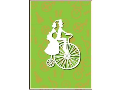 ONYERBIKE Gift Voucher for £10 and Card