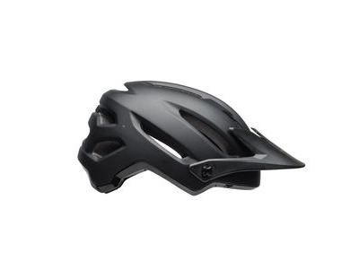 BELL 4forty MTB Helmet 2018: Matt/Gloss Black
