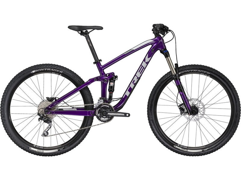 TREK Fuel EX 5 Women's click to zoom image