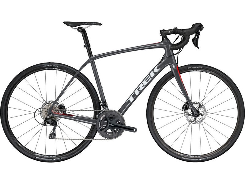 TREK Domane SL 5 Disc click to zoom image