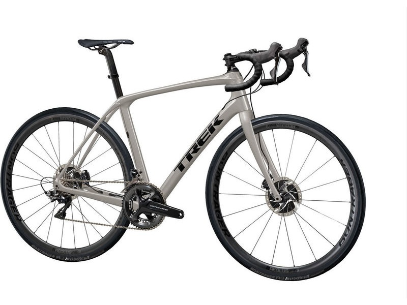 TREK Domane SLR 8 Disc click to zoom image