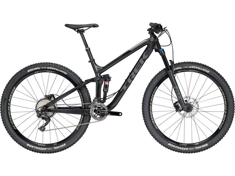 TREK Fuel EX 8 29 XT click to zoom image