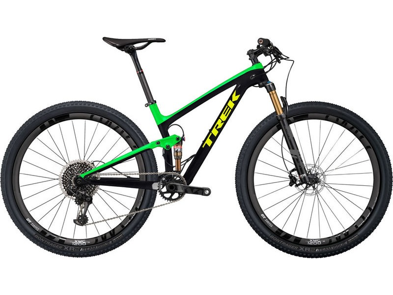 TREK Top Fuel 9.9 Race Shop Limited click to zoom image