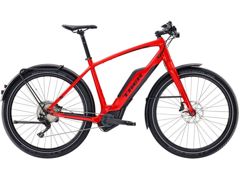 Electric Bikes 6. Leisure - Mens