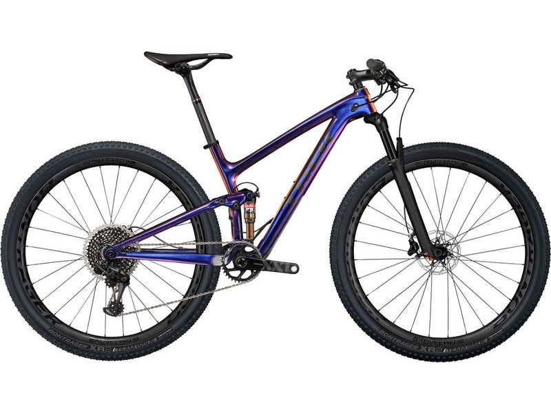 Mountain Bikes Full Suspension 29er