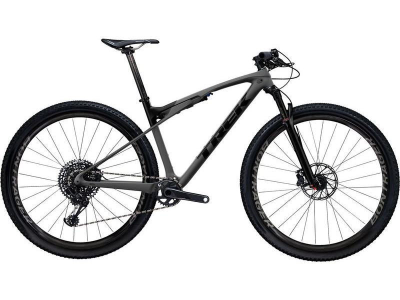 TREK Supercaliber 9.8 click to zoom image
