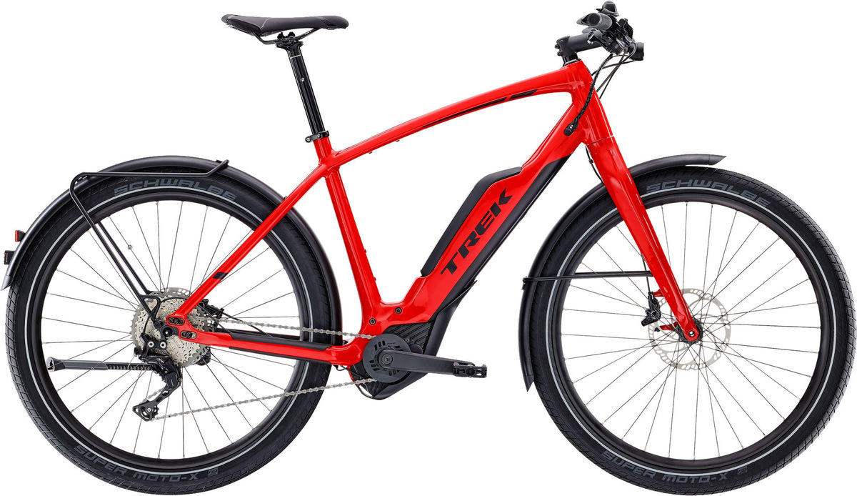 Electric Bikes Leisure - Mens
